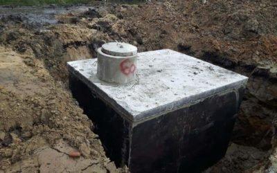 Jak właściwie dobrać pojemność zbiornika betonowego na szambo?
