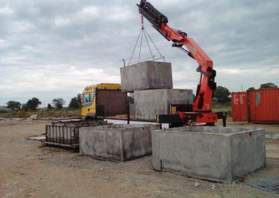 szamba betonowe rzeszów